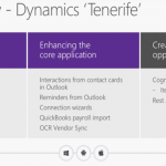 Microsoft Dynamics Tenerife