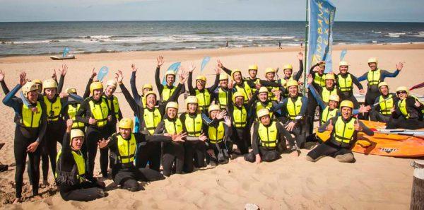 Herke ICT Group team foto