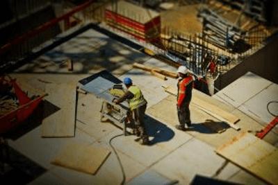 ERP voor de bouw