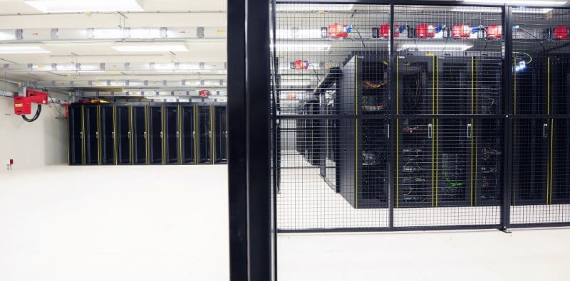 datacenter Herke ICT Group