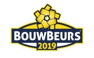 Bouwbeurs 2019 logo