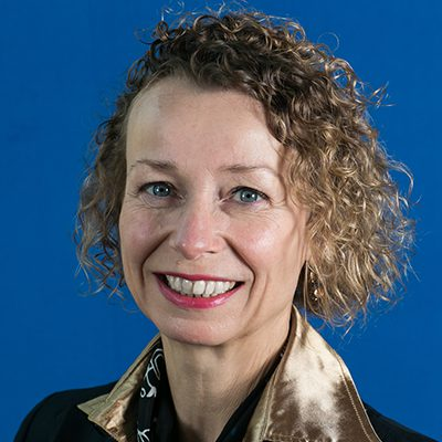 Esther Wouters - Salesmarketeer